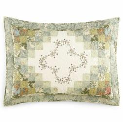 Jcp Home Expressions Cassandra Standard Quilted Pillow Sham