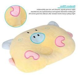 Crystal Velvet Bedding Products Baby Pillow Toddler Cushion