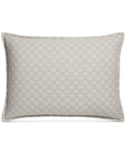 Hotel Collection Diamond Embroidery Casual Luxury Quilted ST