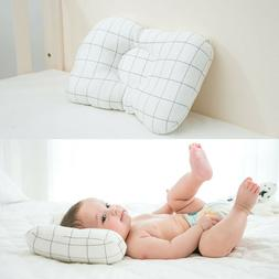 Soft Anti Roll Bedding Products Toddler Cushion Neck Protect