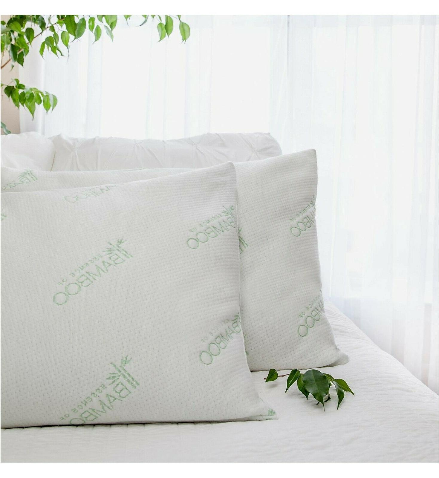 2-pack Pillows, - FREE SHIPPING