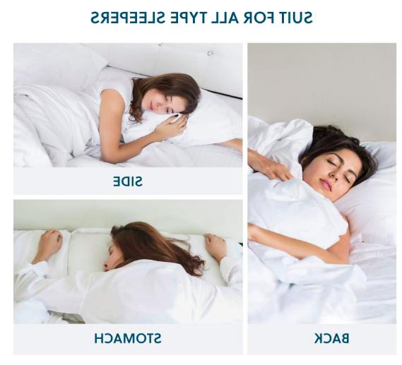 2 Hotel Quality Soft Bed Pillows