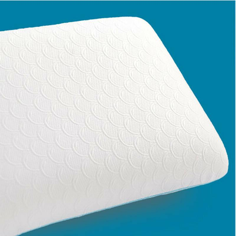 Bedsure Hydrophilic Foam Pillow For