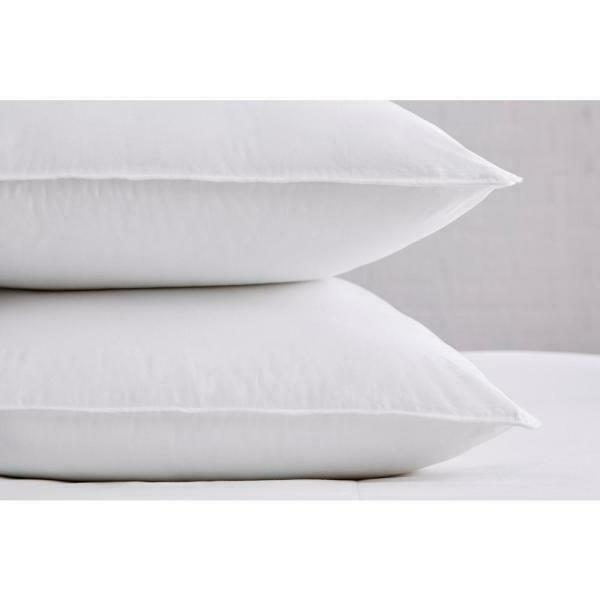 Down Polyester King Size Pillow x 36