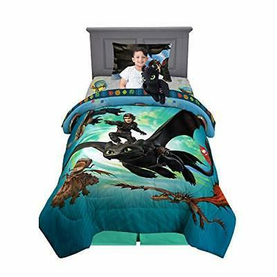 kids bedding soft comforter with sheets