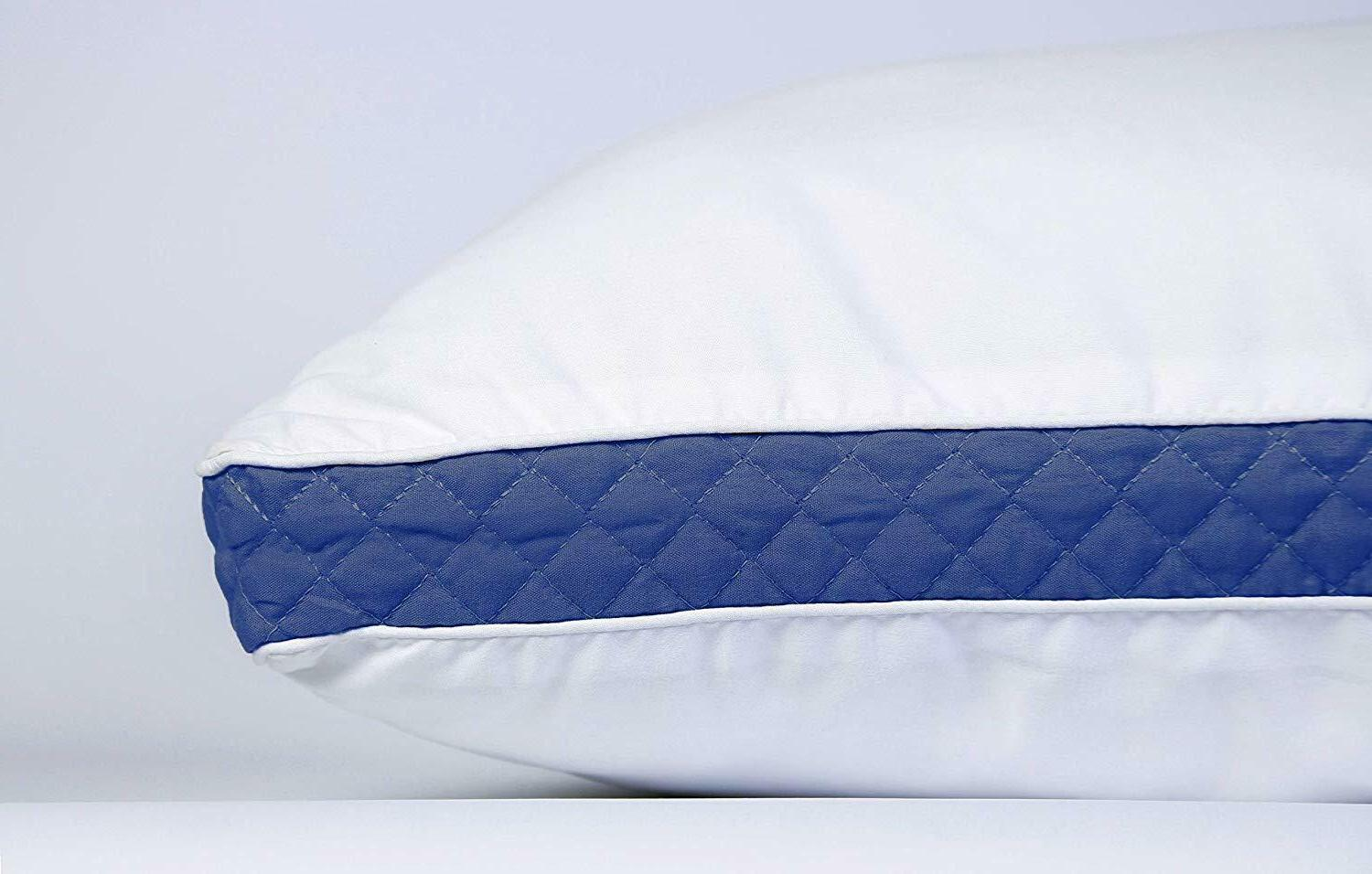 Gusseted Quilted Back Set 2