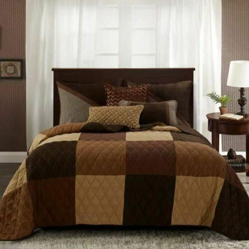 RUSTIC COUNTRY PATCHWORK SHARP