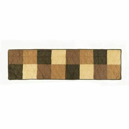 RUSTIC COUNTRY PATCHWORK DONNA SHARP