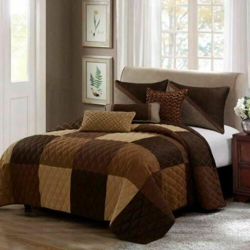 rustic country primitive winchester patchwork quilt collecti