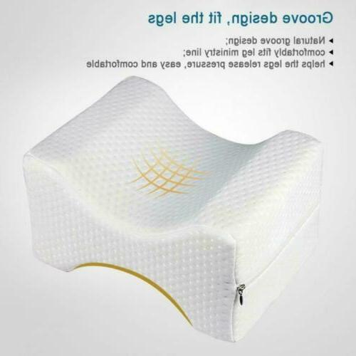 Acid Wedge Pillow Elevation Back Cushions With Cover