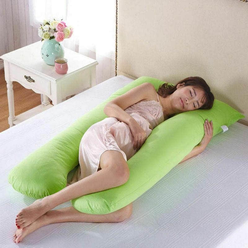 U Maternity Case Sleeping Support Women