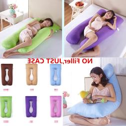 u shape full body maternity pillow sleeping